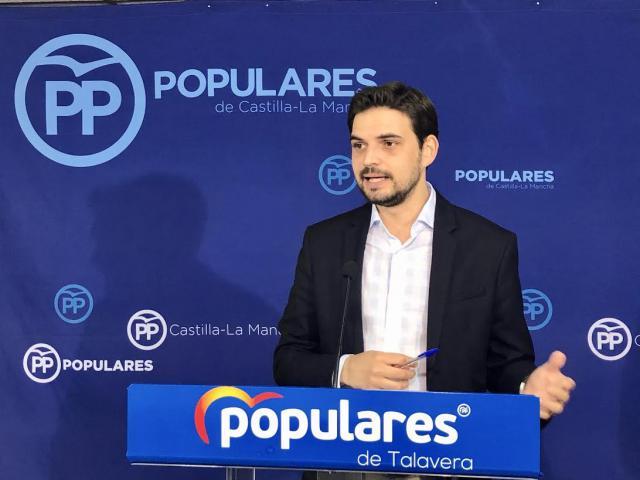 TALAVERA | El PP denuncia la