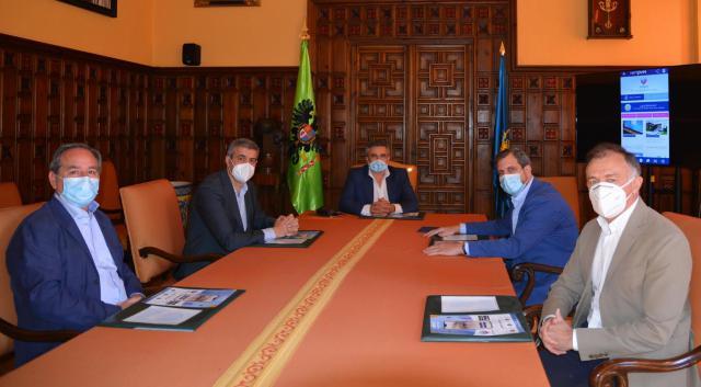 TOLEDO | Diputación apoya las iniciativas de FEDETO para las empresas ante el Covid-19