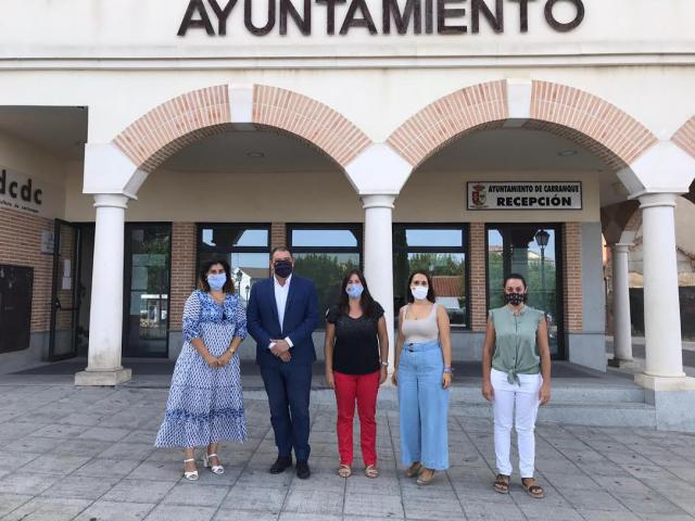 POLÍTICA | Polémica por la moción de censura en un pueblo de Toledo