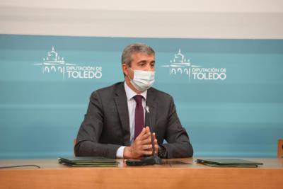 TOLEDO | Gitiérrez: