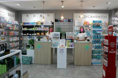 CORONAVIRUS | El papel de las farmacias en la lucha contra el Covid-19