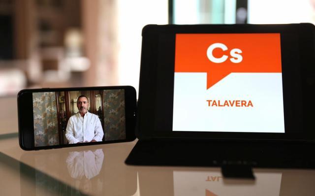 TALAVERA | Miguel Ángel Ruiz: