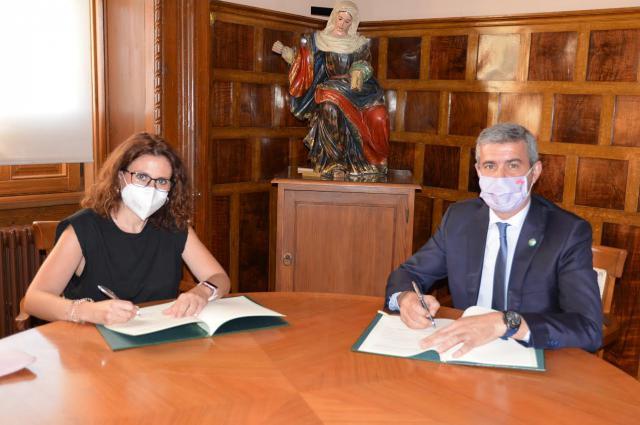 TOLEDO | La Diputación renueva el apoyo al proyecto 'TDAH y familia'