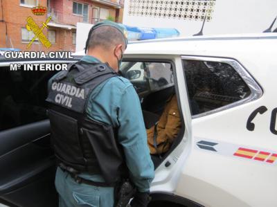 ACTUALIDAD | Cuatro detenidos, uno menor, por robo y estafa en Talavera y Cazalegas
