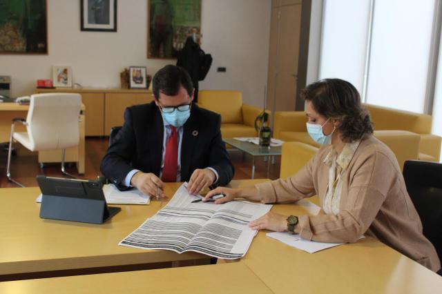 114 MILLONES | Inversiones para Talavera, comarca y provincia: infraestructuras, agua y creación empleo