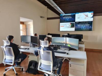 TALAVERA | Curso de ciberseguridad en el Centro Regional de Innovación Digital