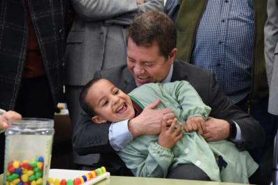 OPINIÓN | Reimaginando un mundo mejor para la infancia
