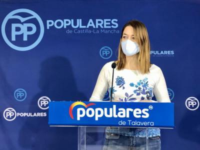 TALAVERA | El PP pide unanimidad al pleno para conceder ayudas directas a los comerciantes