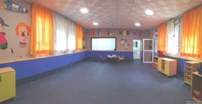 LA PUEBLANUEVA | Así ha quedado la guardería infantil municipal tras la reforma