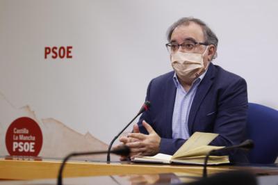 REGIÓN | El PSOE lamenta que el PP 'solo' aporte 'radicalidad'