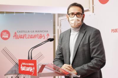 REGIÓN | Gutiérrez reta a Paco Núñez a cesar a José Ángel Cañas,