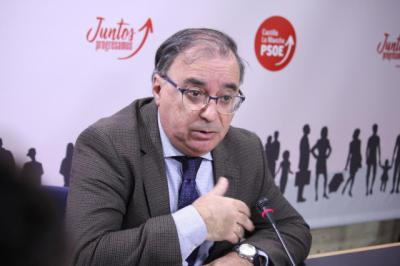 El PSOE CLM cifra en un 87% el grado de cumplimiento de los compromisos electorales