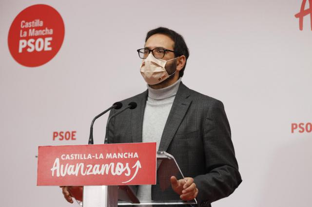 HOSTELERÍA   Gutiérrez responde a Núñez y su plan de 'copiar' a Ayuso