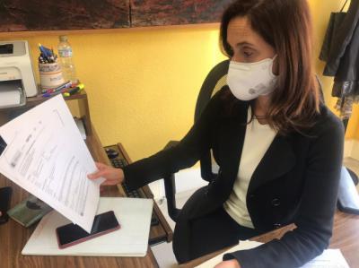 El AYUNTAMIENTO LO ACLARA   Talavera sí se postuló como candidata para la base logística militar