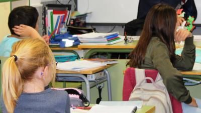 TALAVERA   Los estudiantes recuperarán las clases perdidas por 'Filomena' en febrero y abril