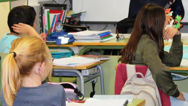 TALAVERA | Los estudiantes recuperarán las clases perdidas por 'Filomena' en febrero y abril