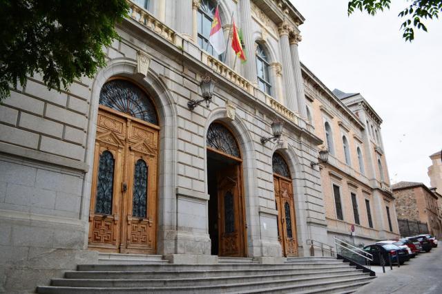 LUCHA COVID | Diputación adelanta 30 millones a los ayuntamientos por la recaudación de impuestos