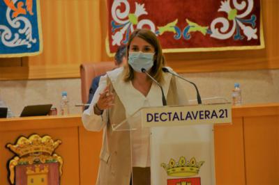El importante anuncio de Tita García sobre la UNESCO y Talavera