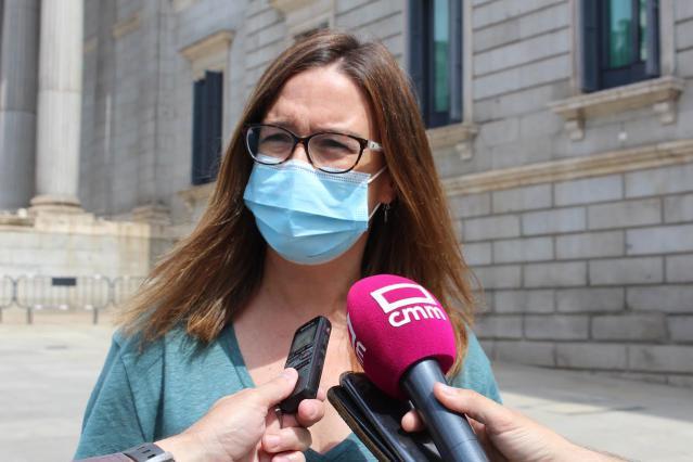 El PSOE pide a Núñez (PP) que retire la propuesta que aumenta los trasvases