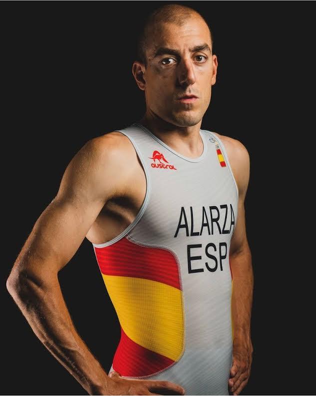 Fernando Alarza | Foto: Web Alarza