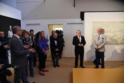 El Centro de Arte Moderno y Contemporáneo de Castilla-La Mancha abre sus puertas en Toledo