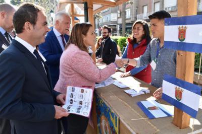 Fundación 'Madre de la Esperanza' celebra su II Feria de Turismo Accesible