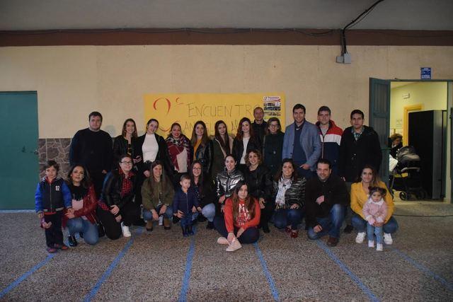 FOTOS | Éxito del II Encuentro de Antiguos Alumnos del Colegio Clemente Palencia