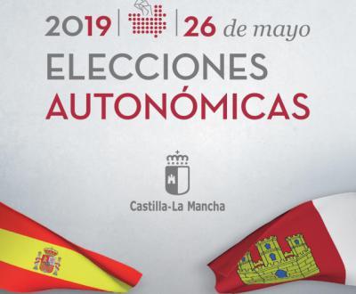 ¿Hasta cuándo se puede solicitar el voto por correo para las elecciones del 26 de mayo?