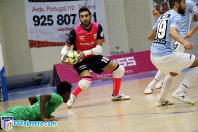 El Soliss FS Talavera sigue con emociones fuertes y este sábado recibe al Real Betis Futsal