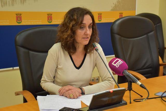 Bellón sobre las acusaciones de Ciudadanos: 'La oposición no está estrangulada'