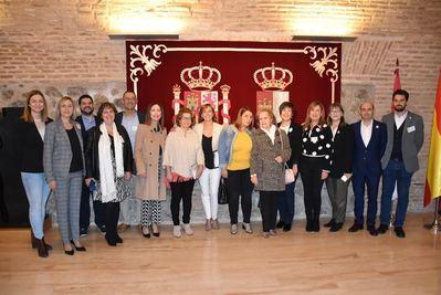 """Llamamiento al """"relevo generacional"""" para que se continúe con la tradición cerámica de Talavera"""