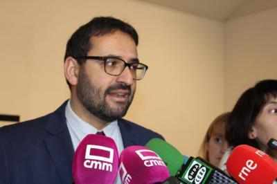 El PSOE CLM hace un llamamiento a todas las fuerzas políticas para que condenen la violencia de género