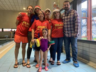La Junta felicita al colegio 'Cristóbal Colón' de Talavera por su solidaridad