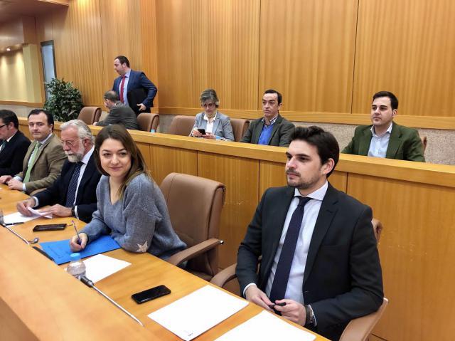 """El PP Talavera resalta que en sus primeros presupuestos el PSOE """"ha hecho el ridículo al mentir"""