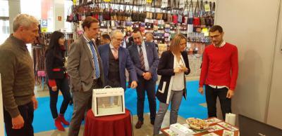La Feria del Stock de Talavera abre sus puertas con el objetivo de impulsar el comercio local