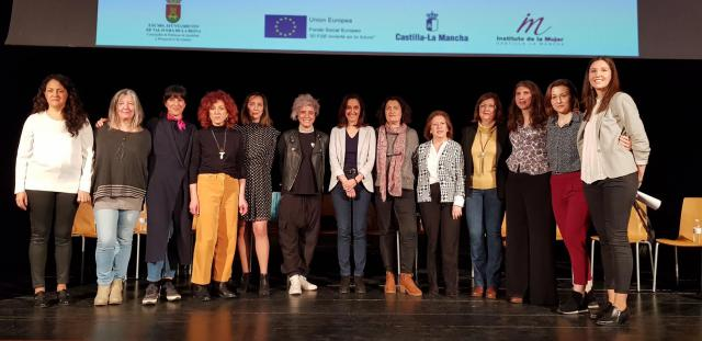 """El papel de la mujer empresaria como motor de """"empleo y riqueza"""" en Talavera"""