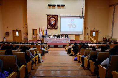 TALAVERA | Más de 400 estudiantes asisten al XX Congreso Nacional de Estudiantes de Terapia Ocupacional