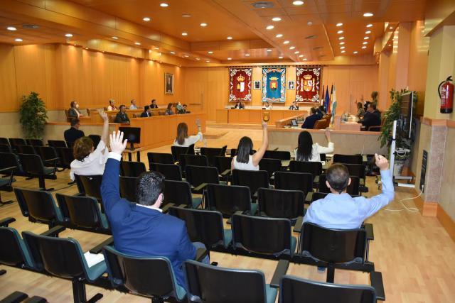 TALAVERA | Aprobados los presupuestos sin apoyo de la oposición