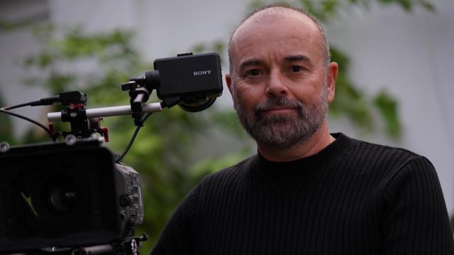 TALENTO TALAVERANO | Arturo Menor participará en el Festival de Cine de Seúl