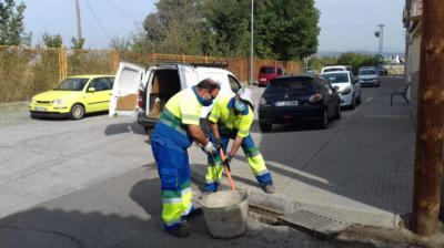 ALERTA | Talavera se prepara para el temporal: cierre de parques, limpieza de alcantarillas...