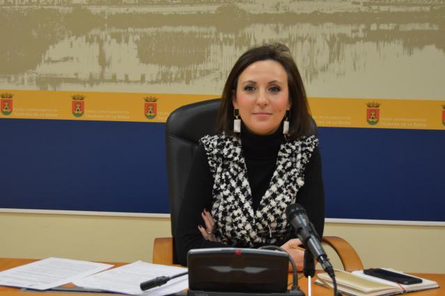 Rodríguez avanza un nuevo paso para el desarrollo de la EDUSI