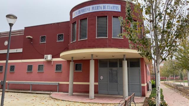 "TALAVERA | Otra ""demanda histórica"