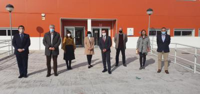 ILLESCAS | La Junta destina 3,8 millones de euros para ampliar la oferta educativa pública