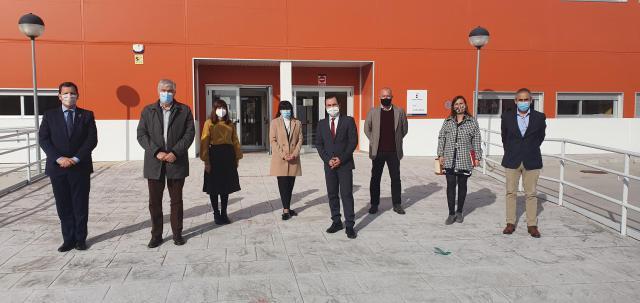 ILLESCAS   La Junta destina 3,8 millones de euros para ampliar la oferta educativa pública