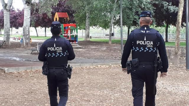 TALAVERA | Refuerzan la vigilancia policial: accesos a la ciudad, control de aforos, toque de queda...