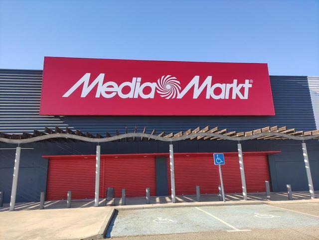 TALAVERA | MediaMarkt abre antes de lo que esperabas
