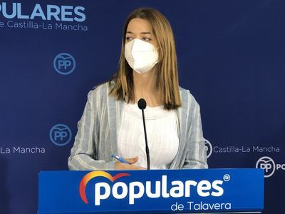 TALAVERA   El PP critica el retraso en el Fondo de Rescate