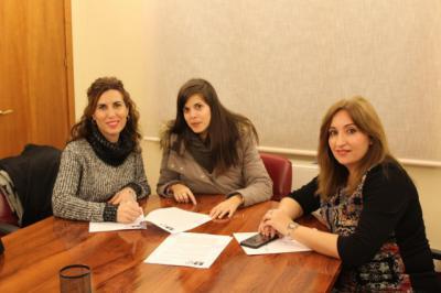 El Ayuntamiento de Torrijos renueva su convenio con Down Toledo