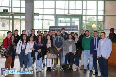El Soliss FS Talavera será estudiado por los alumnos en las aulas de la UCLM
