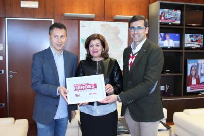La Fundación Soliss y CMMedia convocan los Premios 'Héroes Anónimos'